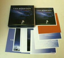 VAN MORRISON - MAGIC TIME - COLLECTOR'S EDITION CD + POSTCARDS LYRICS - MU