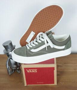 Vans Skate Schuhe Shoes Style 36 Grape Leaf Blanc De Blanc Suede 8,5/41