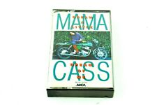 Mama Cass Dream A Little Dream Of Me MCA Vintage Audio Cassette Tape