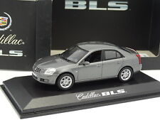 Norev 1/43 - Cadillac BLS Grise