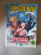 PECOS BILL n°22 1964 ed. Fasani [G743]