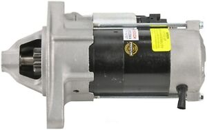 Remanufactured Starter  Bosch  SR3286X