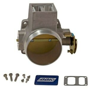 BBK For Hemi 5.7 / 6.1 / 6.4 85MM Cable Drive Throttle Body - 1792