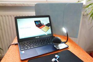 Asus F205T l 11 Zoll HD Netbook l Windows 8 l SSD l QUAD CORE l AKKU NEU l HDMI