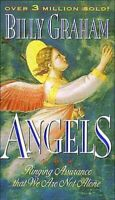 Angels, Paperback by Graham, Billy, Brand New, Free shipping in the US