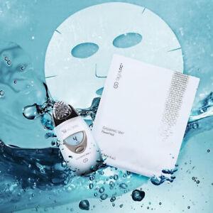 NU SKIN Galvanic Spa AGELOC Power Mask - NEW - 1 BOX (5pcs)