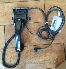*New* Motorola Spectra/Astro Spectra Handset Hang-up Cradle Mic YLN1148A/HLN1220