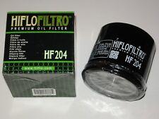 Filtro de aceite HIFLO hf204