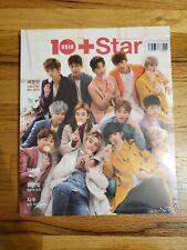 10 Asia+Star Korea Magazine - Feb. 2016 - Seventeen [sealed]