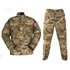 US ARMY OCP MULTICAM UNIFORM MEDIUM REGULAR SET