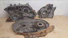 1997 KAWASAKI PRAIRIE 400 4X4 ENGINE CASES ALL 3 PIECES  KVF400A   #1
