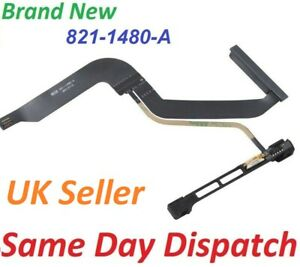 """For Apple MacBook Pro 13"""" HDD Hard Drive HDD Cable with Bracket IR Sensor 2012"""