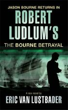 Bourne Betrayal By Eric Van Lustbader