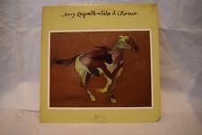 "Jerry Riopelle- ""Take A Chance"" 1975 ABC Record Album Vinyl LP ABCD-886"