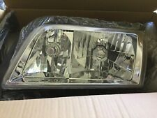 Fits Mercedes-Benz C220 C230 C280 C36 C43 AMG Headlight Driver and Passenger-New
