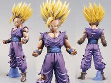 Anime Dragon Ball Z Figure Jouets Son Gohan Figurine Statues 20cm