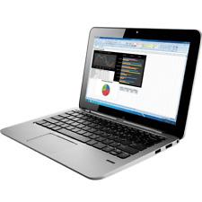 HP X2 1011 G1 Tablet Core M-5Y71 1.2GHz 8GB 240GB SSD Win10Pro (NO PEN)