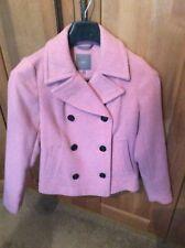 Next Pink Jacket Size 6