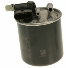 Mercedes Benz OEM MANN Diesel Fuel Filter with 5 Pin Connector Plug