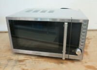 Medion Mikrowelle inkl. Grill 1200W Studio MD 12434 800W 230V 50Hz LCD Display