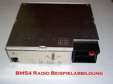 BMW BM54 Radio Radiomodul RMS Endstufe Reparatur satz Komplettbausatz