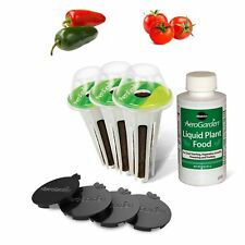 AeroGarden Salsa Garden Seed Pod Kit 3-Pod