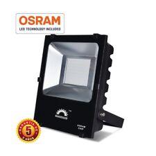 Foco Proyector LED 50W 6000Lm *OSRAM Negro