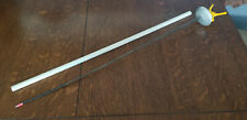 Fencing Gear Fencing Foil Electric Sword Weapon Yellow Pistol Grip