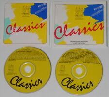 Bobby Blue Bland, Brook Benton, Nat King Cole, Dinah Washington  U.S. promo 2 cd