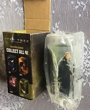 Star Trek Collectible Nero Glass Cup 2008 Burger King; New In Open Box