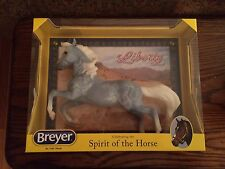 Breyer 1780 Liberty 1:9 Scale Traditional Horse Limited Edition for 2017 In stoc