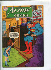"Action Comics # 359 ""The Case of the People VS. Superman"" (7.5) 1968"