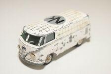 KK 1:43 TEKNO DENMARK 405 VW VOLKSWAGEN TRANSPORTER VAN NK GOOD EXRTREMELY RARE!