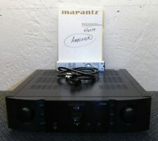 Marantz Integrated Amplifier Model PM-15S2