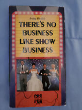 Theres No Business Like Show Business (VHS, 1991)
