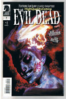 EVIL DEAD #2, NM, John Bolton, Army of Darkness, TV, 2008, more AOD in store