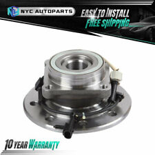 Front Wheel Hub Bearing for 4WD 1995-2000 Chevy GMC K3500 K2500 K1500 Suburban