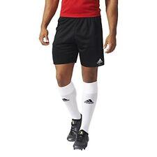 Adidas Aj5880 Short Homme Noir/blanc FR L (taille Fabricant L)