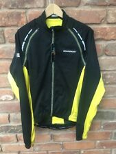 Boardman Removavle Sleeve Men's Cycling /Commuter Jacket/Gilet Medium