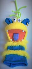 THE PUPPET COMPANY - LONG-SLEEVED GLOVE PUPPET – RINGO SOCKETTE