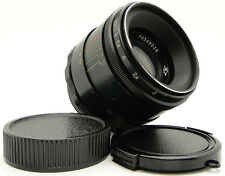 1979! HELIOS 44-2 Russian Lens E-Mount Sony A 7 R 7S II a3500 a5500 a5100 a6000