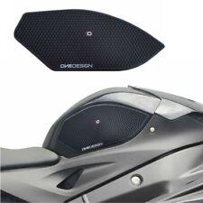 Protections latéral de réservoir moto Onedesign noir BMW S 1000 R / RR