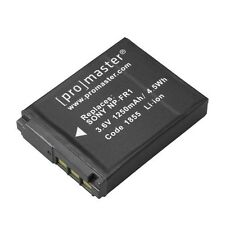 PromasterNP-FR1 XtraPower Lithium Ion Replacement Battery for Sony