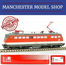 "Rivarossi HR2650 HO 1:87 Rh 1046 Electric locomotive ÖBB ""DCC SOCKET"" NEW BOXED"