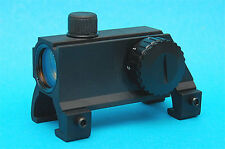 G&P Airsoft Red Dot Sight for MP5 G3 Series AEG (SC24)