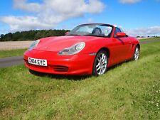 Porsche Boxster 986 2.7 2004