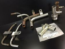 Holden/Nissan VL RB30 Water/Heater Coolant Fittings Calais/Turbo/BT1/Berlina NOS