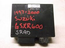 Used Electronic Ignition Box (CDI) for1997 to 2000 Suzuki GSXR600 SRAD