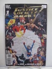 *Justice Society JSA LOT (25 books, 2007-on, Johns)