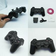 Rumble Feature PS3  Charging Cable 1pcs Wireless Bluetooth Game Controller